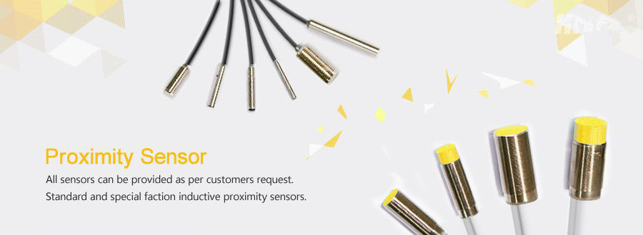 China best Inductive Proximity Sensor on sales