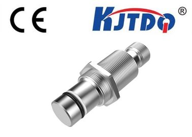 M12 Connector High Pressure Proximity Sensor For Injection Molding Machines