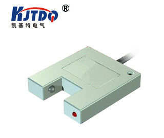 Optical Photoelectric Yarn Break Detector , Convenient Installation Yarn Sensor